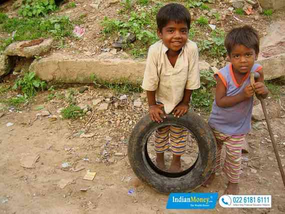 Adopt A Slumdog And Save A Life