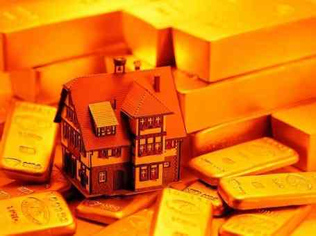 Are Real Estate Investments Better Than Gold?