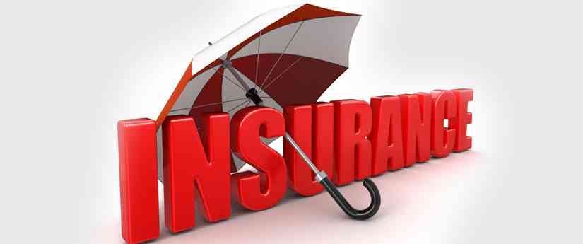 Business activities of Insurance Companies in India