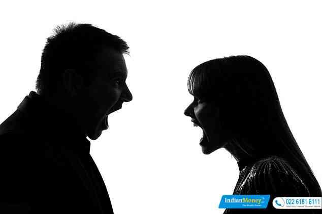 Can Financial Literacy Bring Down Divorce?