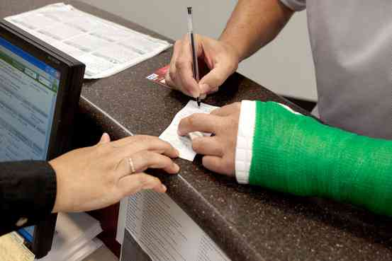 Co-Payment In Health Insurance
