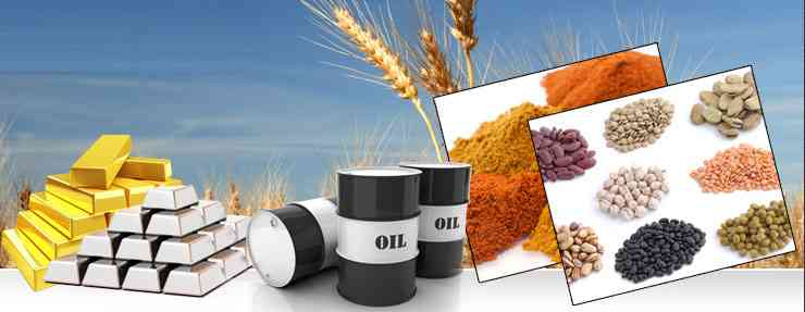 Commodity Futures Markets in India