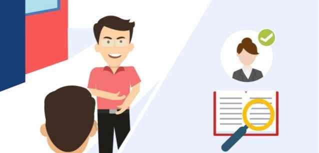 Customer Identification Procedure - CIP - in a Bank