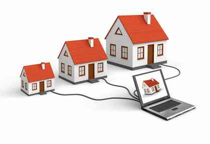 Do The Research While Purchasing Real Estate Online