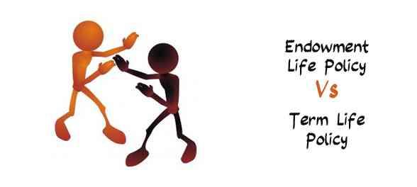 Endowment Plan or Term Life Plan