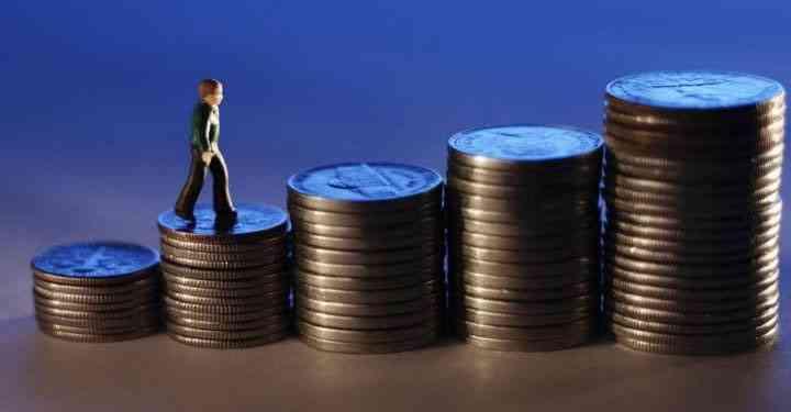 ETFs - Exchange Traded Funds