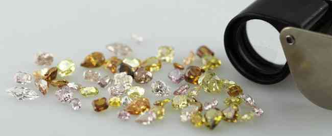 Feasibility of using Diamonds as an Investment