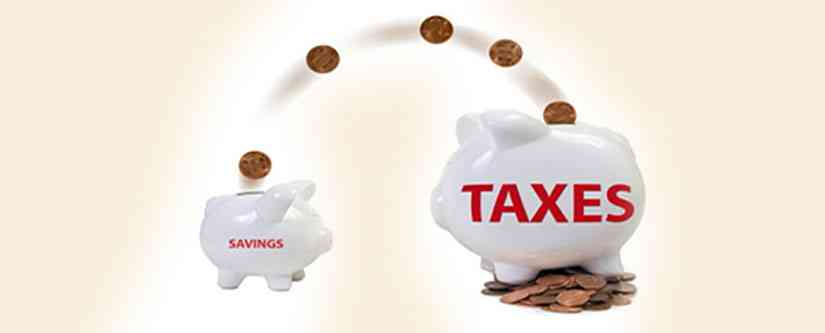 How is Interest on Recurring Deposits Taxed?