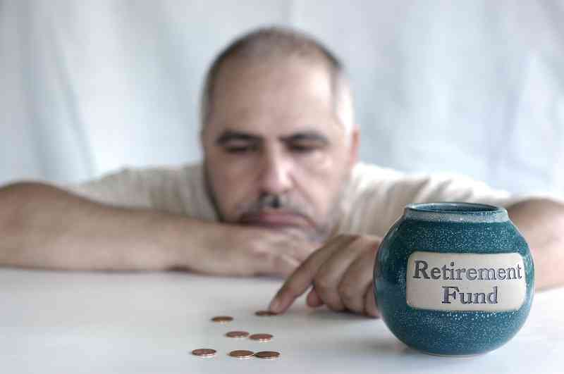 How Much To Save Before Retirement