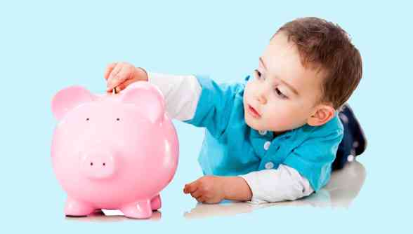 How should one teach his kids to manage money?