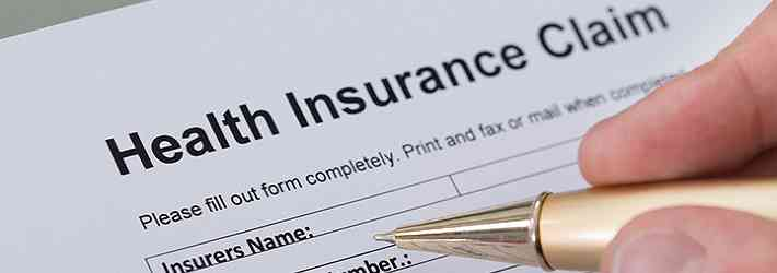How to Make Claim on a Health Insurance Policy