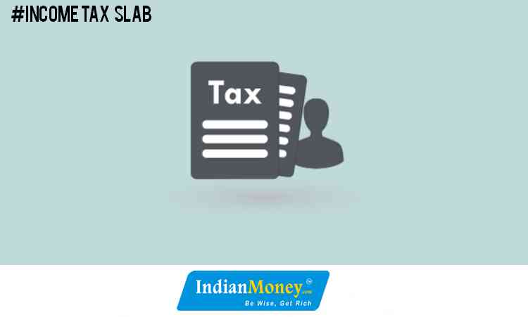 Income Tax Slab For FY 2016 to 2017