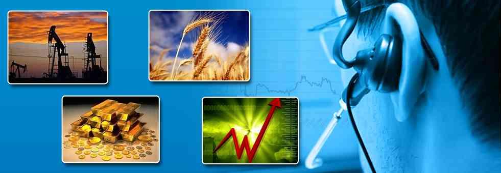 Indian Commodity Market