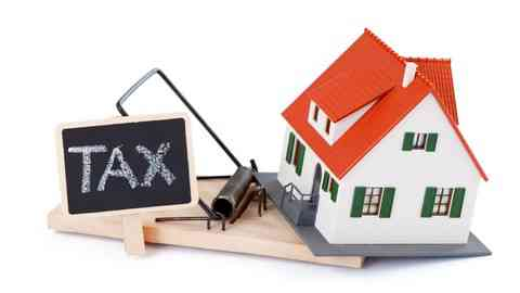 Invest in Properties and Save Your Tax too