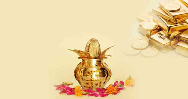 Is Akshaya Tritiya an auspicious time to buy gold?