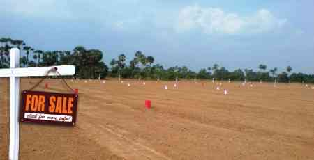 Is it a Good idea to Invest in Residential Plots in India