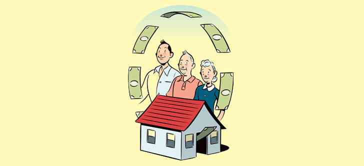 Is Reverse Mortgage A Boon Or A Bane For The Elderly?