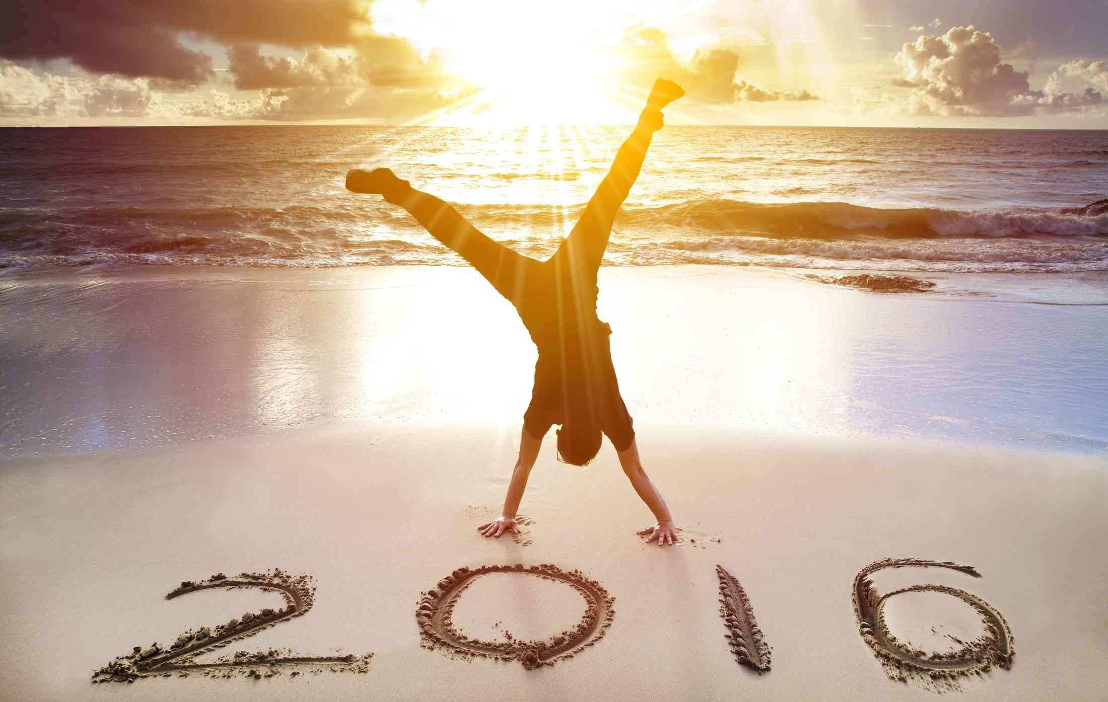 Make These Resolutions And Be Rich In The New Year?