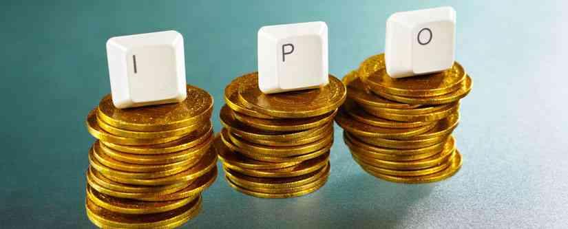 Methods of IPO