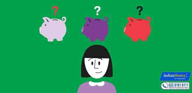 MONEY TRAP - 19 : Considering Savings As Wealth Creation
