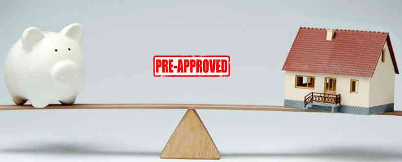 Pre-Approved Loan-A Good Option