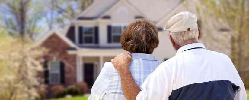 Reverse Mortgage for Senior Citizens