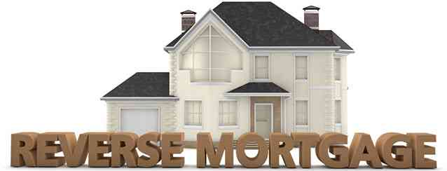 Reverse mortgage proceeds