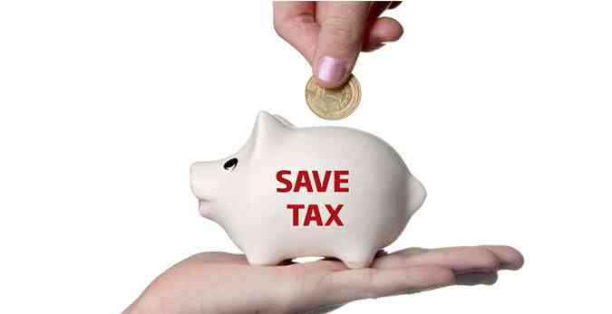 Tax Saving - What are the ways?