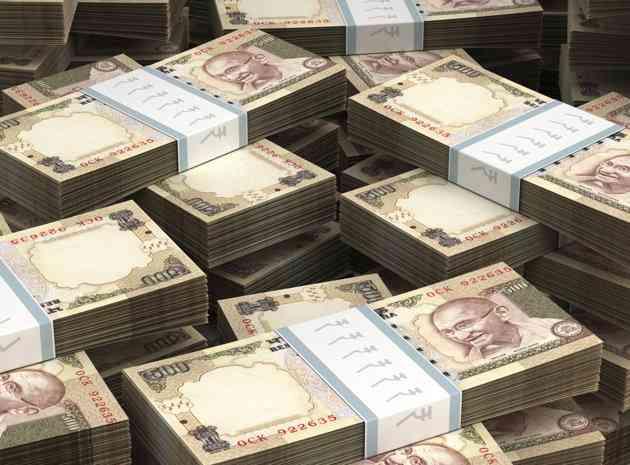 How to Handle Money?