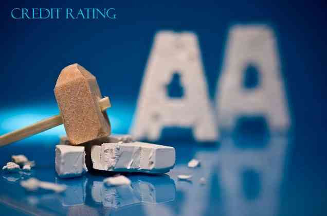 Want to Minimize Your Risk - Go with Credit Rating