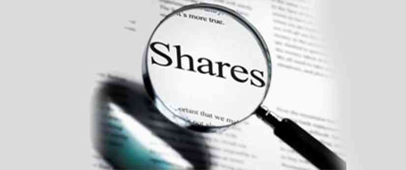 What are Shares
