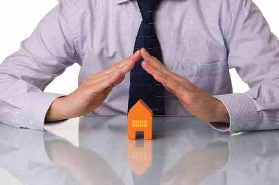 What is a Home Loan Insurance Policy