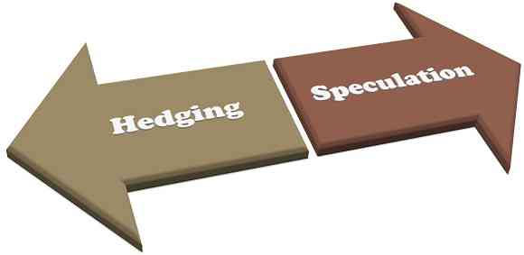 What is The Difference Between Hedging and Speculation