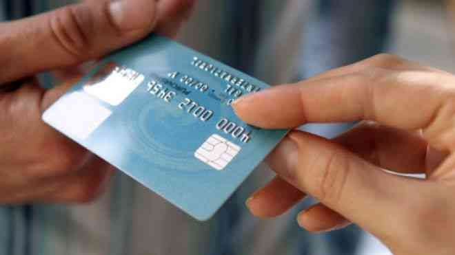 What Should one Check for in a Credit Card?
