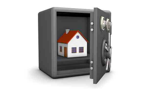 What you Lose by not Having a Home Insurance Policy