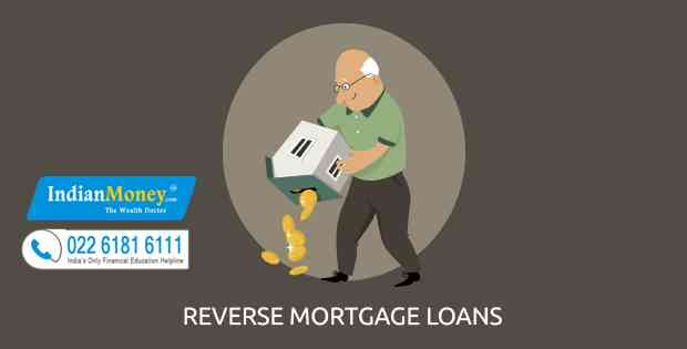 What is an E... Reverse Mortgage In Hindi