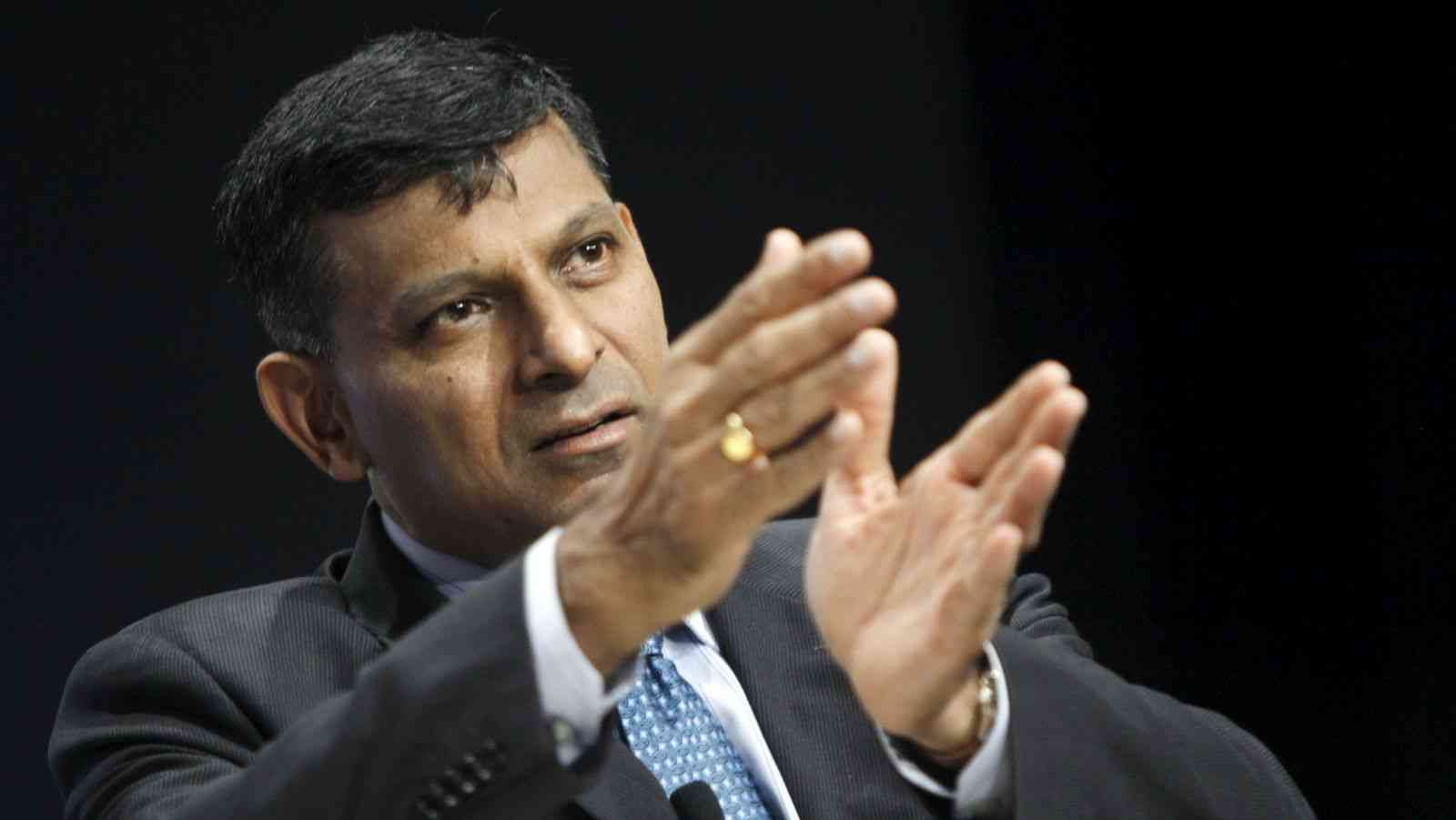 Why Raghuram Rajan Deserves A Second Term?