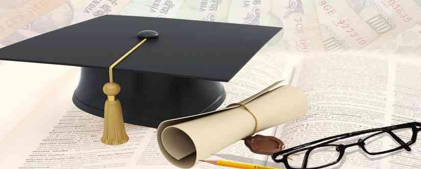 Why take an education loan?