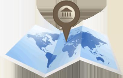 Bank Locator