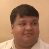 Ashutosh Mishra - State Data Manager, UNICEF