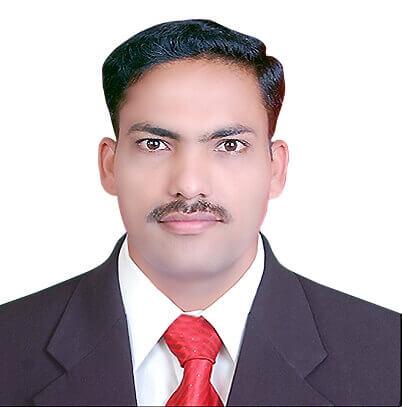 Tanaji Chavan - Assistant Professor,AIMS-Baramati