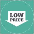 Low on Price