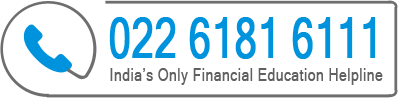 Give a Missed Call on 022 6181 6111 for FREE Financial Expert Advice